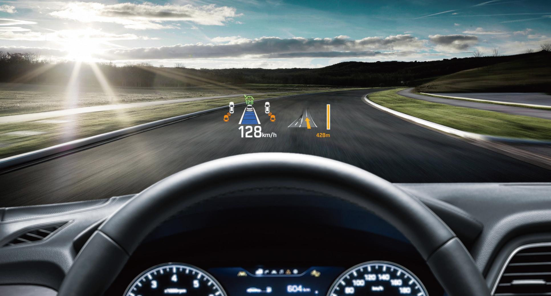 汽车acc档电路图